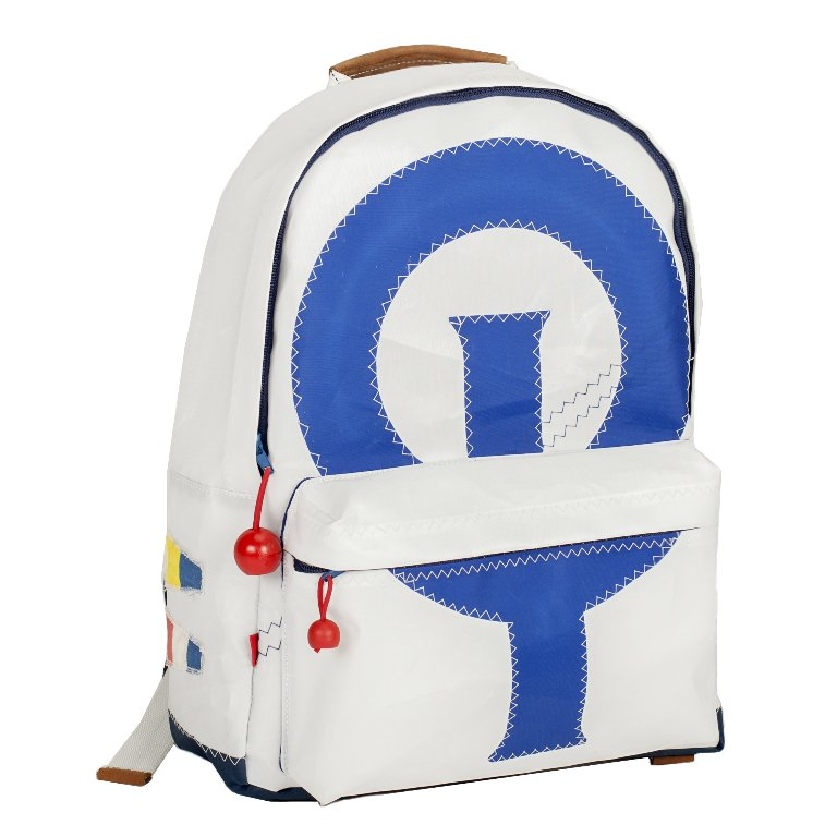 "Backpack ""Shipboy optimist"""