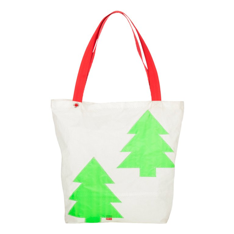 "Shopping bag ""forest"""